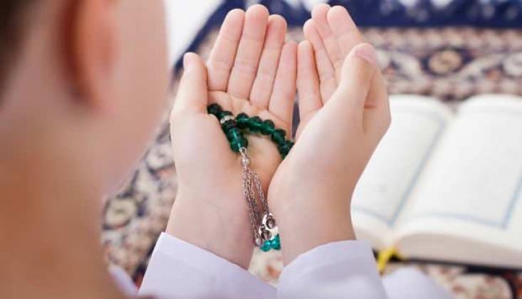 Hz.Ali'nin İbadetler ve Farzlar Üzerine Bakışı