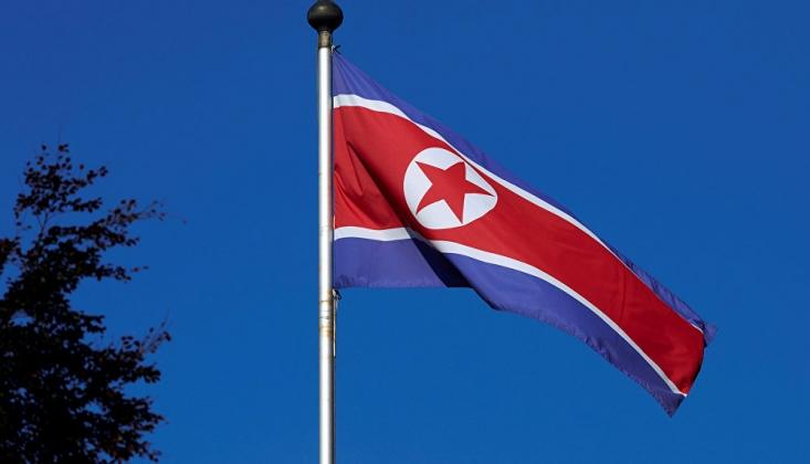 Kuzey Kore'den, ABD ve Güney Kore'ye Suçlama