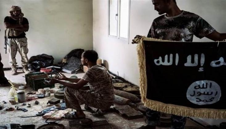 IŞİD Liderleri Yemen'in Abyan Bölgesinde