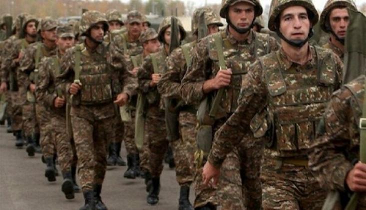 Ermenistan Azerbaycan'la Yaptığı Anlaşma Sonrası Kelebcer'i Terk Etti