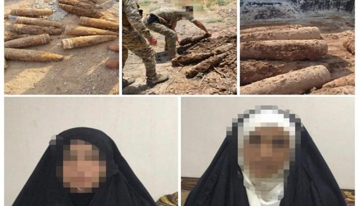 IŞİD'e Irak'ta Ağır Darbe