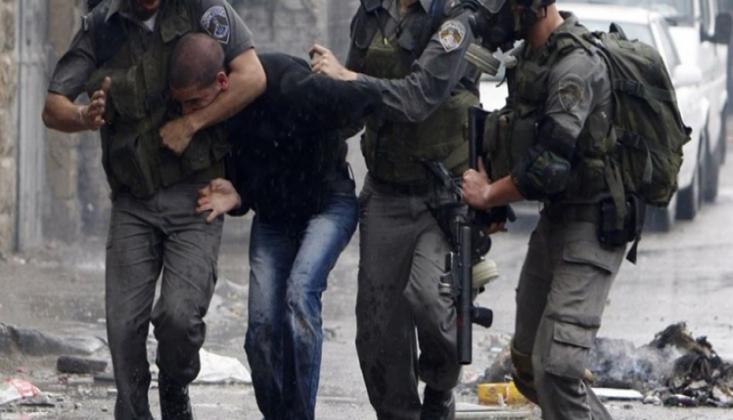 Hamas'tan Kudüs ve Batı Şeria'daki Tutuklamalara Sert Tepki