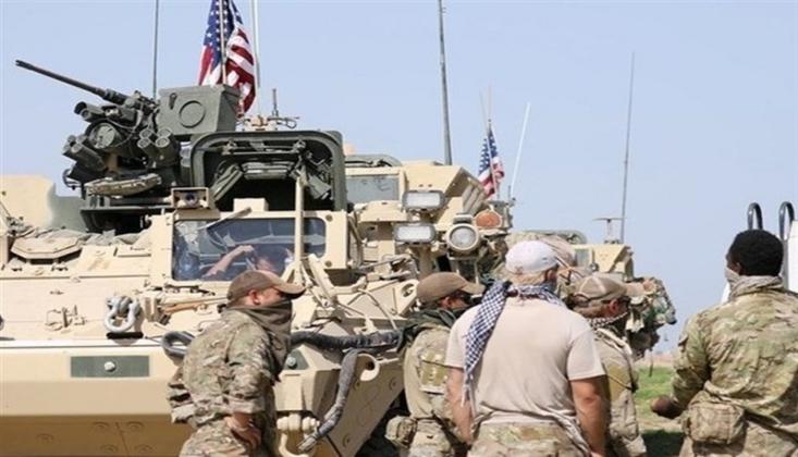 Irak halkı, Irak'ta Herhangi Bir Yabancı Gücün Varlığına Karşı Çıkıyor
