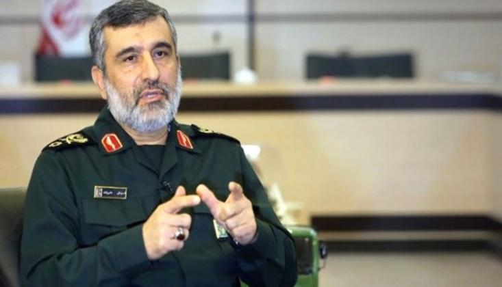 İran'ın Acı İntikamı Devam Edecektir