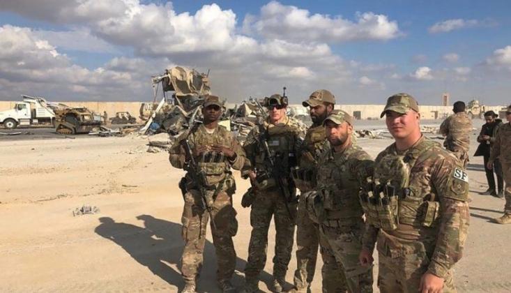 McGurk: ABD, Irak'tan Kademeli Olarak Çekilecek