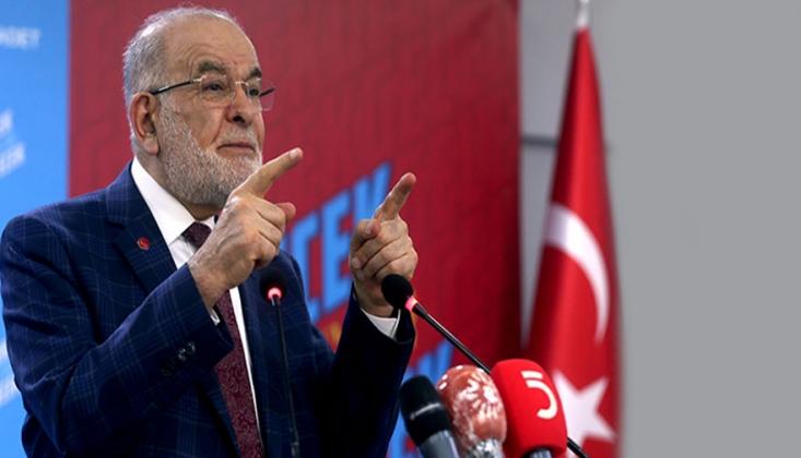 Ülkeye İhanet Ederek Türkiye'yi Batıya Pazarlamak İstiyorlar