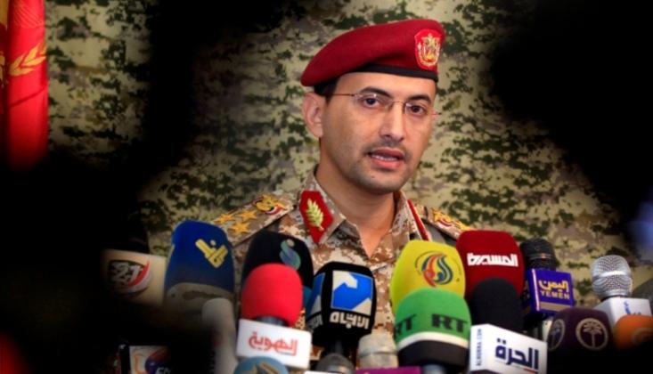 Yemen Ordusu: Suudi Koalisyonunu Uyardı