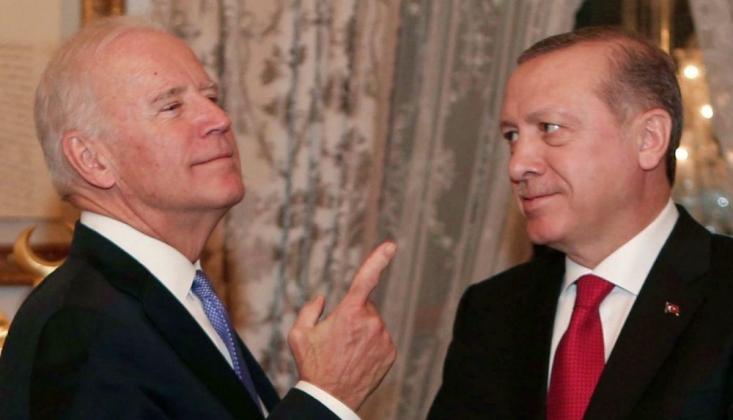 Erdoğan: Türkiye ve ABD Ortak Çıkarlara Dayanan İki Dost ve Müttefik