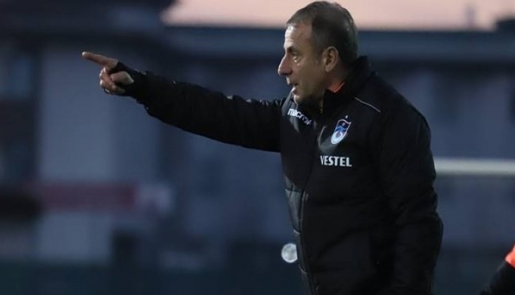 Trabzonspor - Adana Demirspor! Muhtemel 11'ler