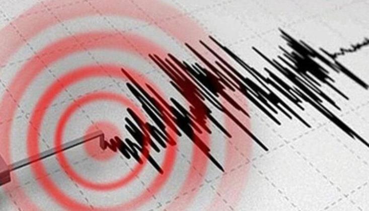 İzmir, İstanbul, Bursa'da Hissedilen Çok Şiddetli Deprem
