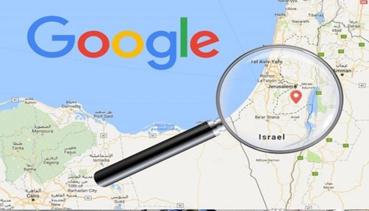 Google'dan Skandal Adım! Trump Açıklar Açıklamaz Değiştirdiler!