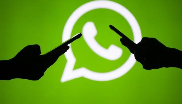 Whatsapp'tan Yeni Açıklama
