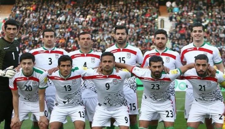 İran Futbol Takımı Asya Birincisi Oldu