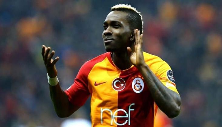 Galatasaray'dan Bir Transfer Haberi Daha