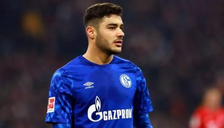 Ozan Kabak, Inter'in Gündemine Gelmiş!