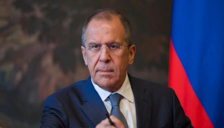 Rusya'nın Terörle Mücadelede Irak'a Desteği Devam Edecek