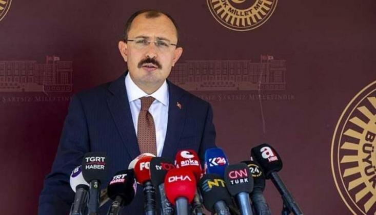 AKP'den İki Ayrı Yasa Teklifi
