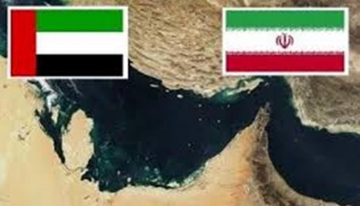 BAE'nin İran'a Karşı Tavır Değişikliği