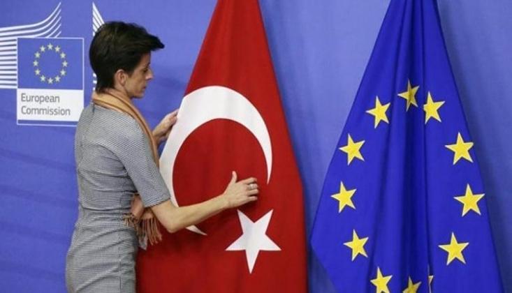 'AB Artık Türkiye'yi Saflarında Görmek İstemiyor'