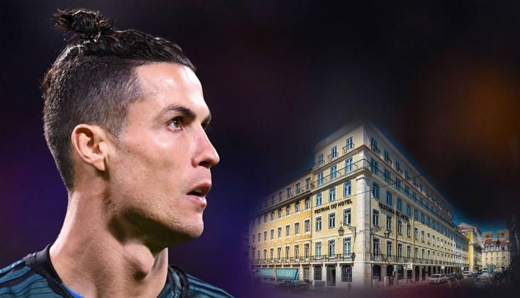 Ronaldo Yine Gönülleri Fethetti!