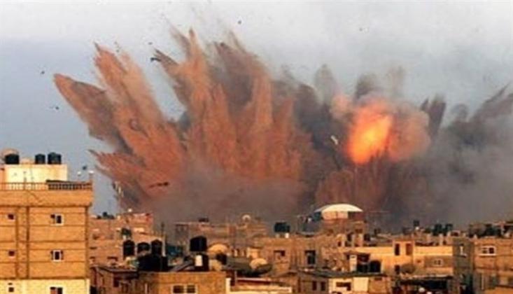 Korona Salgınında Suudi Koalisyonun Yemen Cinayetleri