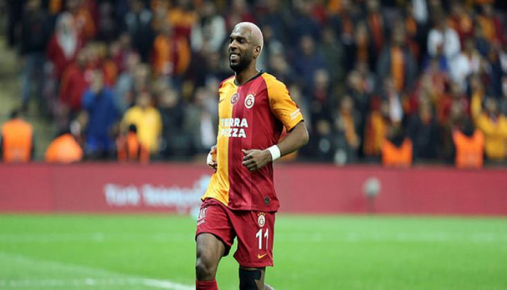 Galatasaray'dan Ryan Babel Kararı!