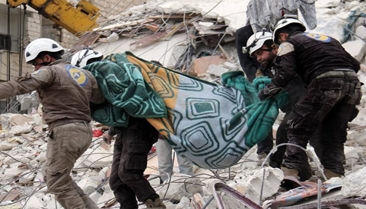 BBC, 'Suriye'de Kimyasal Saldırı' Belgeselinin Yalan Olduğunu Kabul Etti