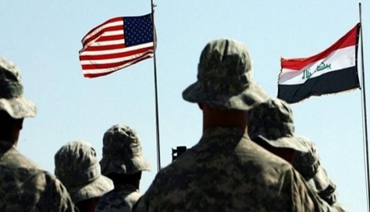 ABD, Irak'ı Komşularını Kuşatmak İçin Kullanmak İstiyor