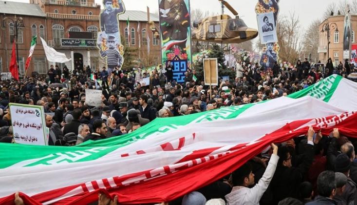 Amerikan Düşünce Kuruluşu:Tahran'ın Gücü Yükseliyor