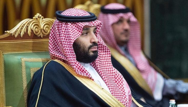 Arabistan'ın Dış Borcu 4 Kat Arttı