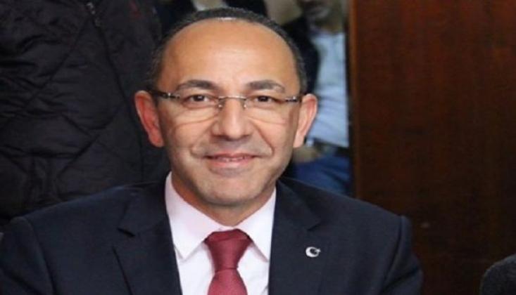 CHP'li Belediye Başkanı FETÖ'den Tutuklandı