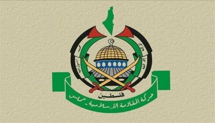 Hamas: İsrail'in Saldırı ve Cinayetleri Misliyle Karşılık Bulacak