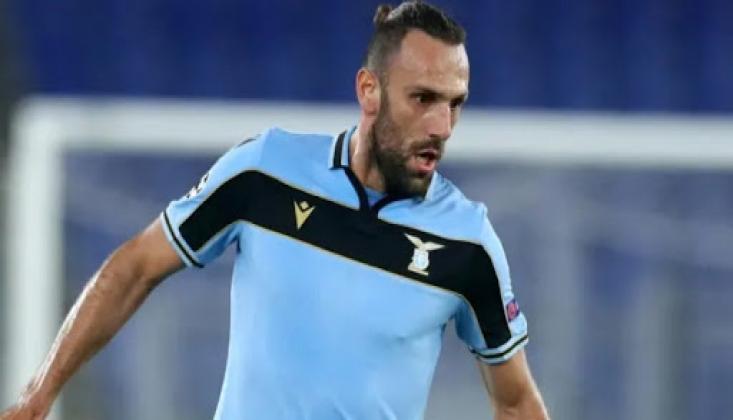 Muriç, Lazio'yu Karıştırdı