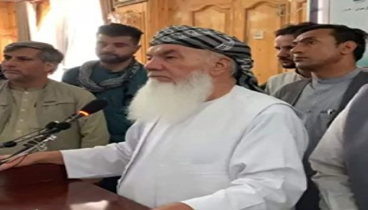 Taliban'a Karşı Halk Cephesi Oluşturuluyor