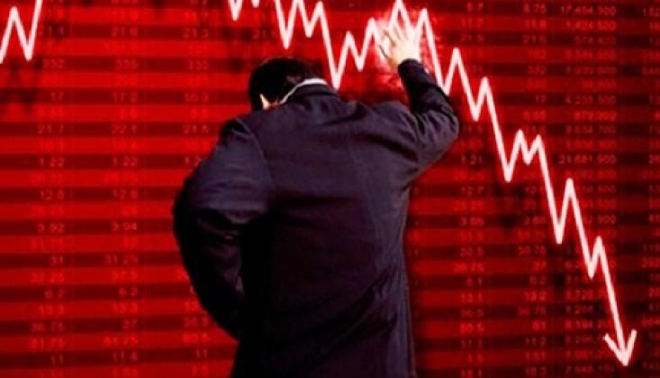 """""""Ekonomik Kriz Sosyal Yangına Dönüştü"""""""