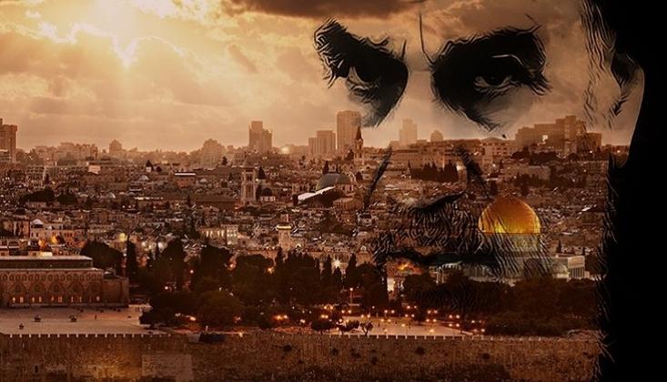 Dünya Kudüs Günü'ne Yaklaşırken