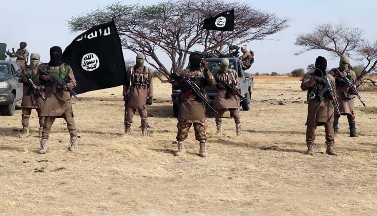 Arabistan ve Katar'ın Boko Haram Teröristlerine Yardımı İfşa Oldu