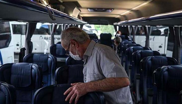 Otobüs Biletlerine Aile İndirimi Geliyor!