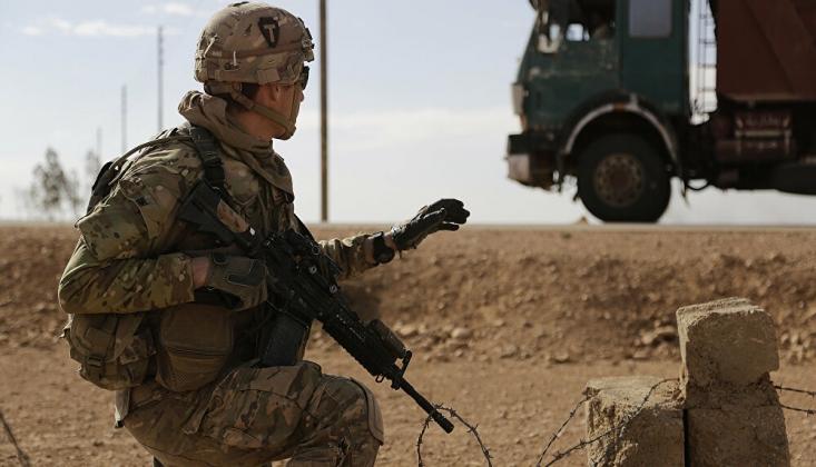 ABD'nin Irak'taki Askeri Hareketliliği Hedefleri