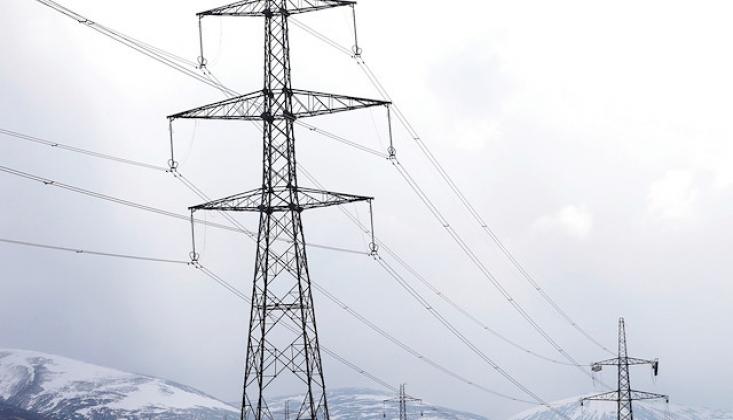 Irak'la Elektrik Ticareti Başlıyor