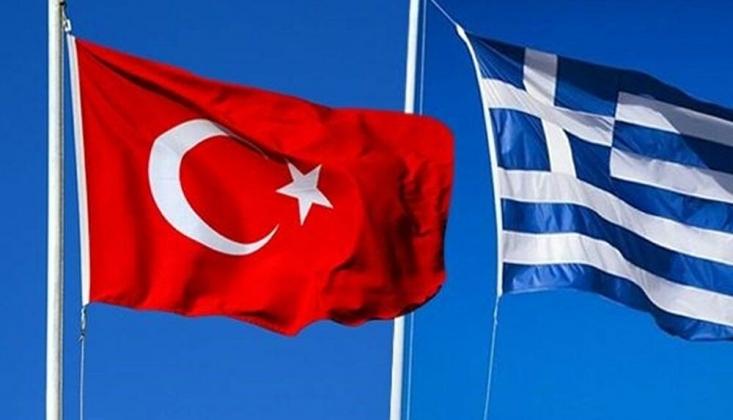 Türkiye ile Yunanistan Arasında Görüşmeler Yeniden Başlıyor
