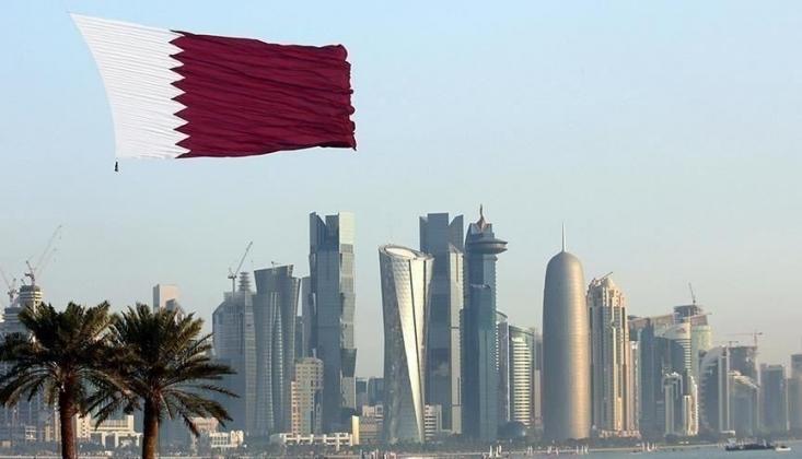 Katar ile ABD Arasında Askeri Anlaşma İmzalandı