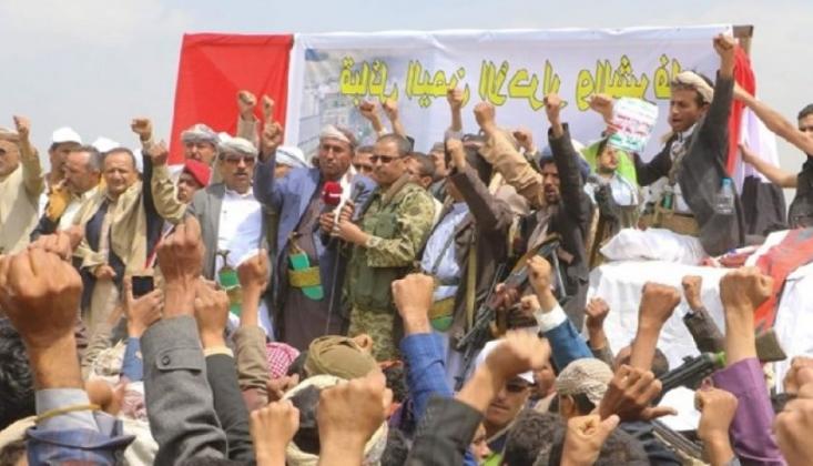 Yemen'de Suud Provokasyonu; 22 Medya Faaliyeti