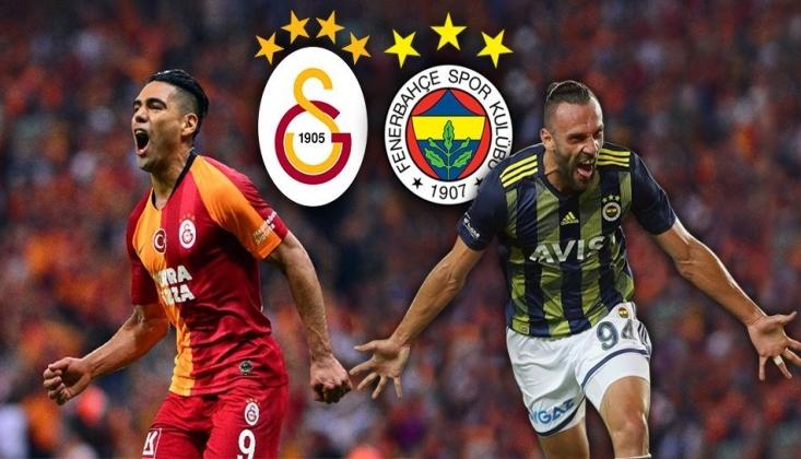 Galatasaray - Fenerbahçe Derbisini 113 Ülke İzleyecek