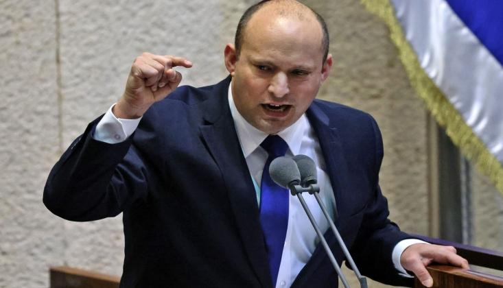 Bennett: İran İle Nükleer Anlaşmaya Geri Dönüş Girişimlerine Karşı Çıkacağız