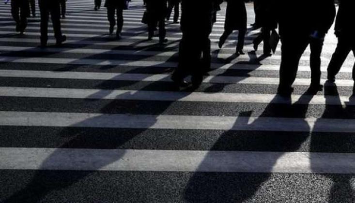 ABD'de İşsizlik Maaşı Başvuruları Rekor Kırdı