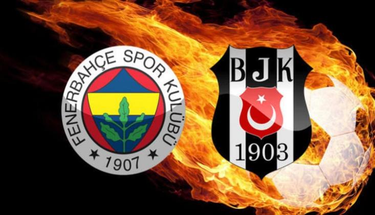 Beşiktaş-Fenerbahçe Derbisi, 19 Temmuz Pazar Günü Oynanacak