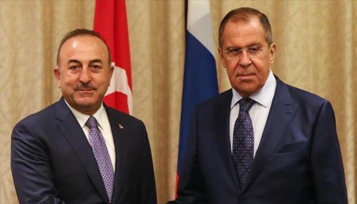 Rusya ve Türkiye Afganistan'ı Görüştü