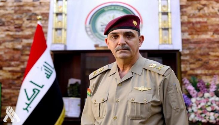 Yahya Resul: ABD Irak Egemenliğini İhlal Etti