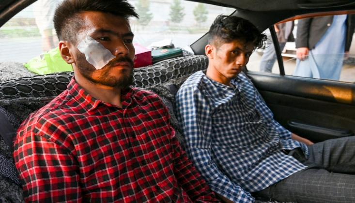 'Medyada Yansıtılan ile Sahadaki Taliban Arasında Büyük Fark Var'